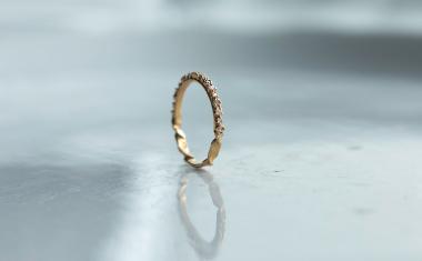 Muguet Ring-Supreme