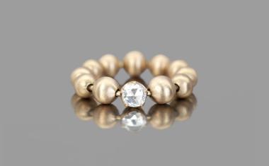 Ball & Chain Ring